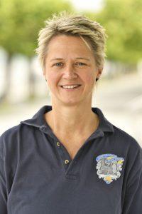 Katrin Scheurer