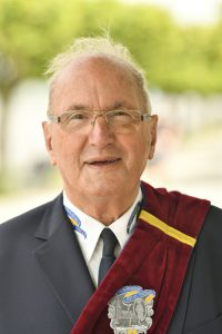 Willi Möltgen
