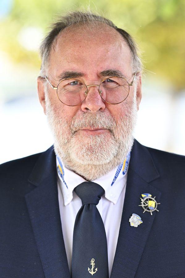 Claus Werner Müller