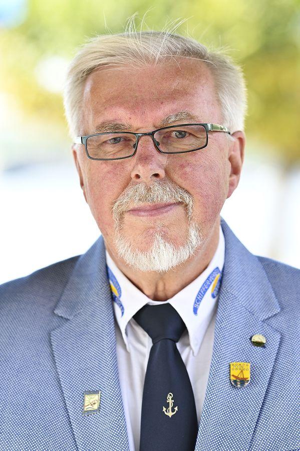 Uwe Petersen